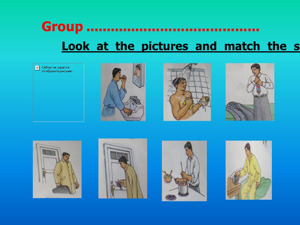 Group ..........................................