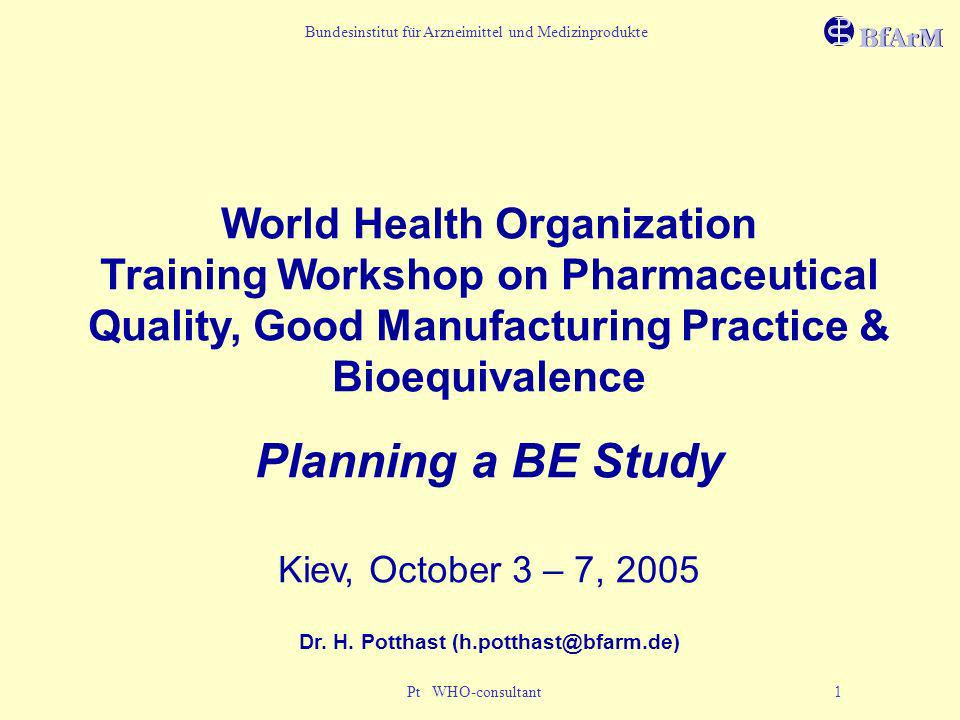 World health organization business plan