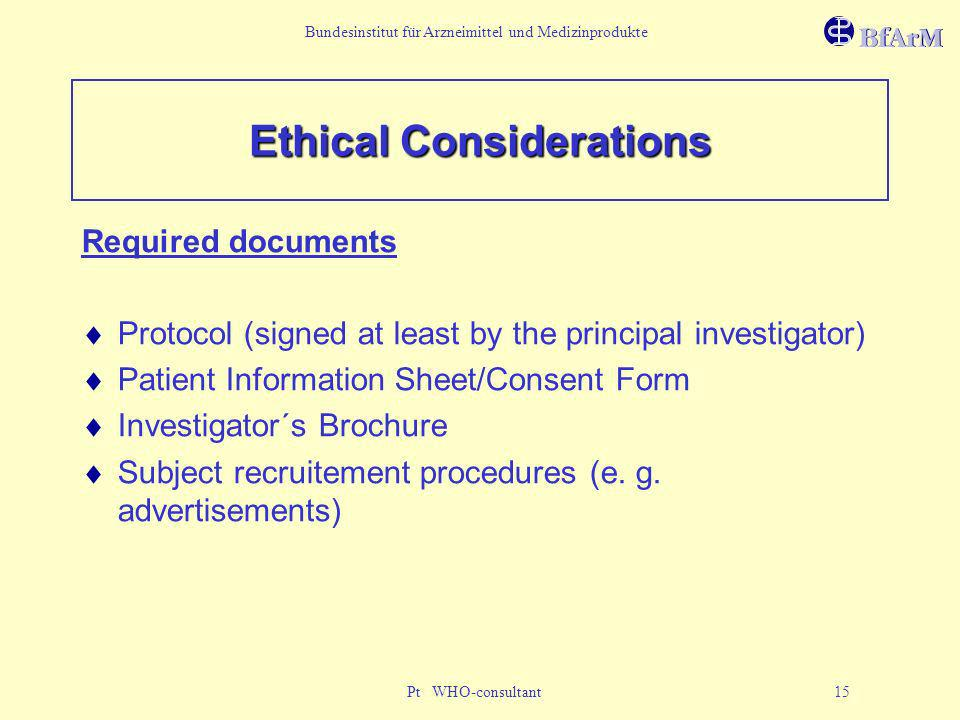 ethical considerations for the investigator and Ethical considerations for the investigator and prosecutor in homicide and rape the investigator and prosecutor play very critical roles, roles that are only fairly fulfilled if all parties.