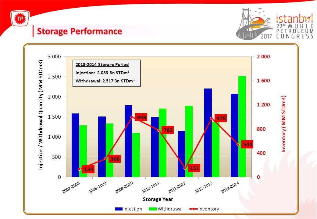 TPAO - SUNUM ADI 01 OCAK 2014 Storage Performance