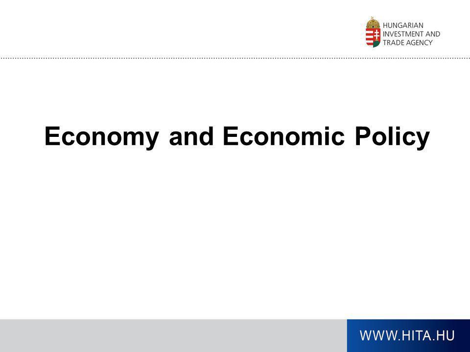 Economy and Economic Policy