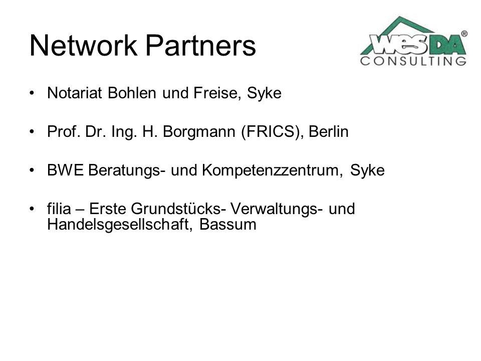 Network Partners Notariat Bohlen und Freise, Syke