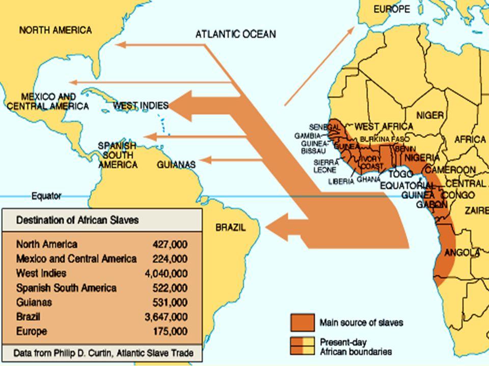 05. Colonial Slavery