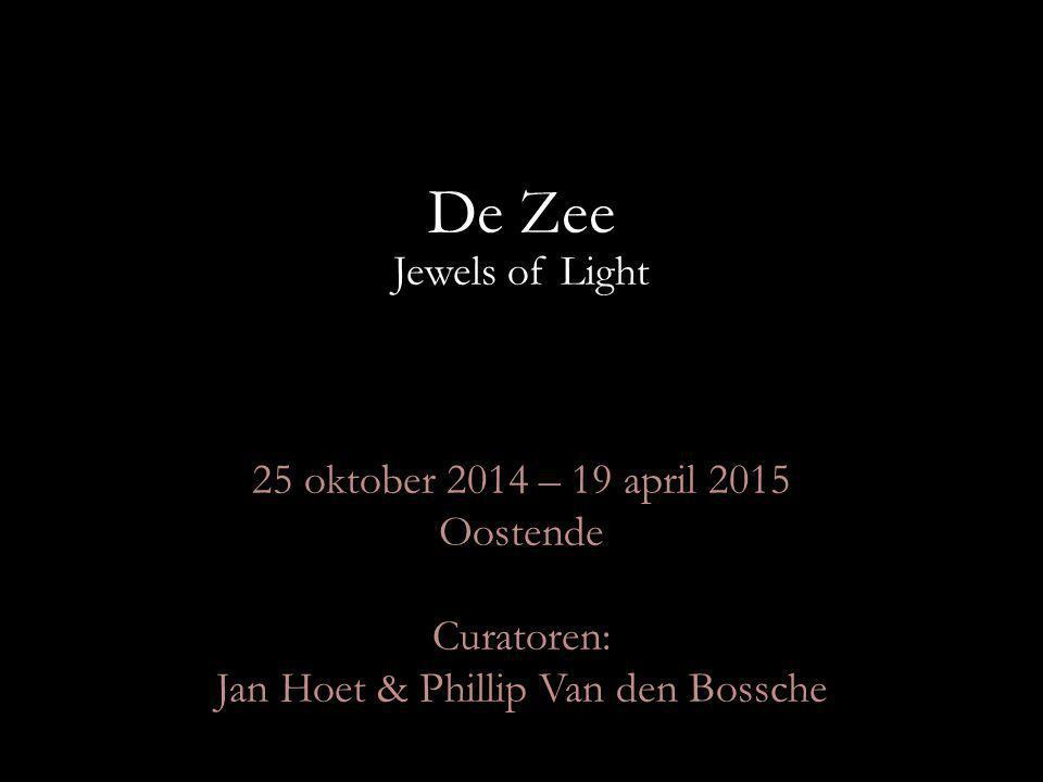 Jan Hoet & Phillip Van den Bossche