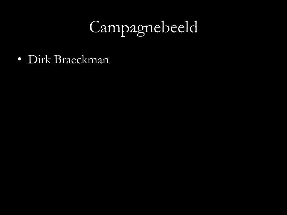 Campagnebeeld Dirk Braeckman