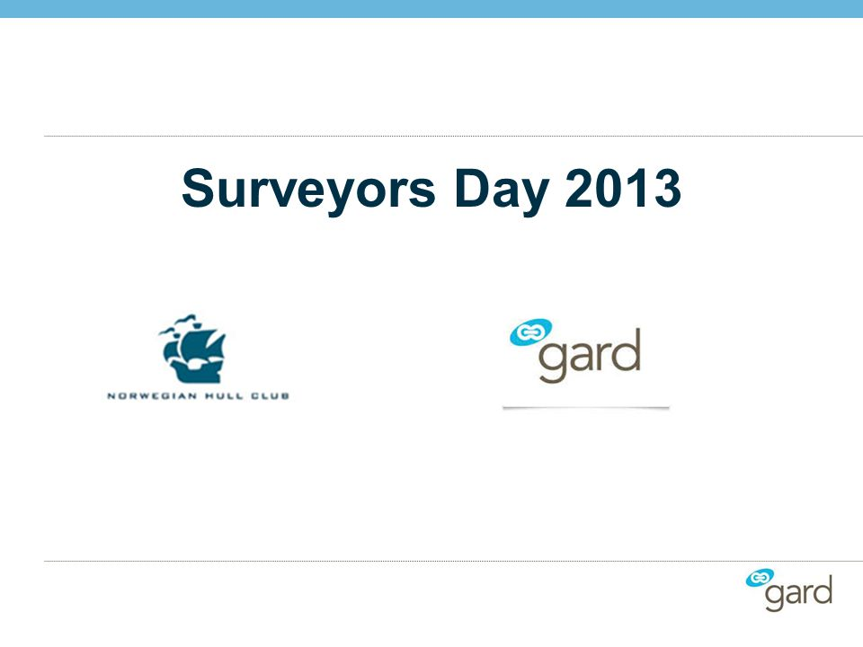 Surveyors Day 2013