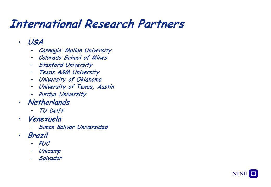 International Research Partners