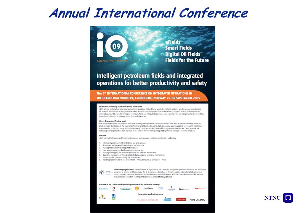 Annual International Conference