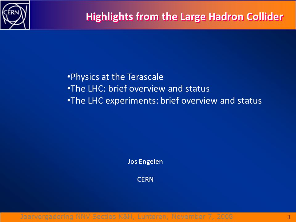 Highlights from the Large Hadron Collider