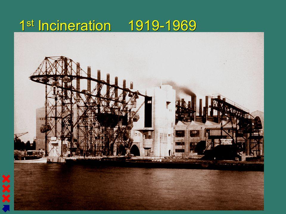 1st Incineration 1919-1969 5