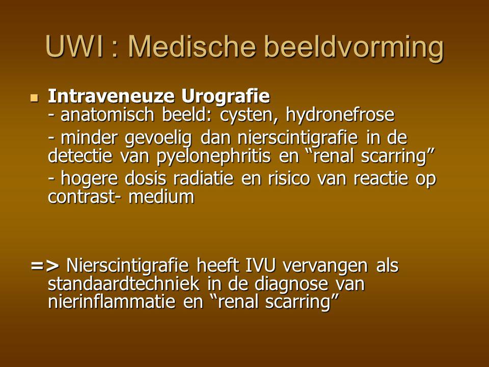 UWI : Medische beeldvorming