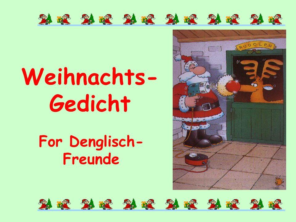 For Denglisch-Freunde