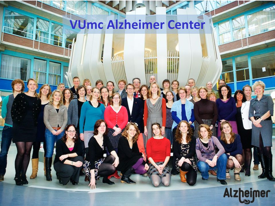 VUmc Alzheimer Center