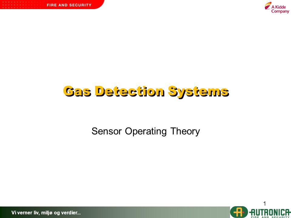 Sensor Operating Theory