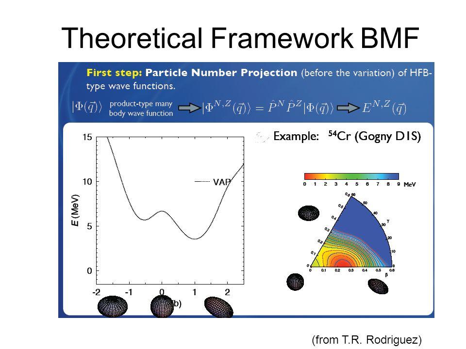 Theoretical Framework BMF