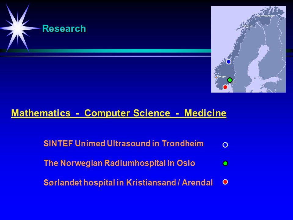 Mathematics - Computer Science - Medicine