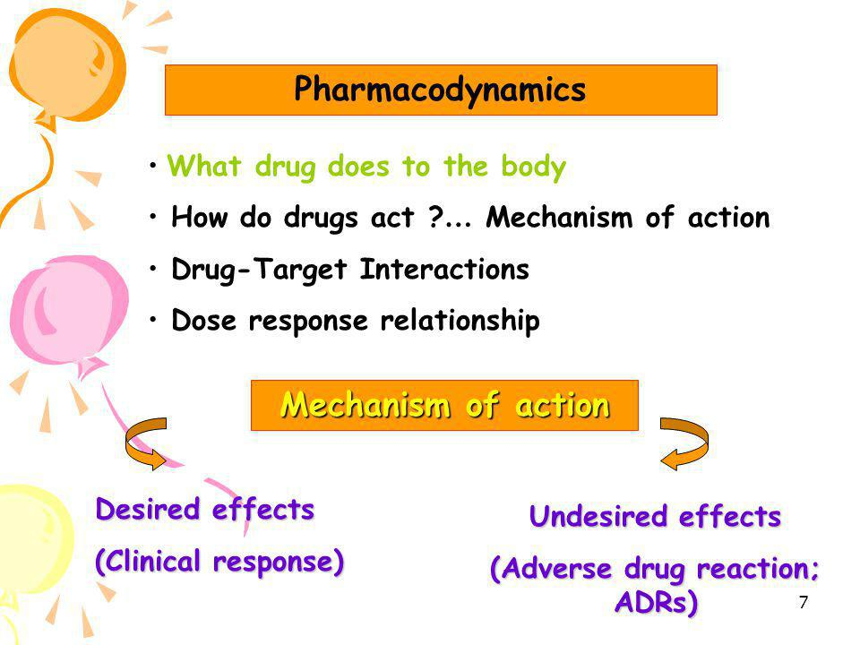 (Adverse drug reaction; ADRs)