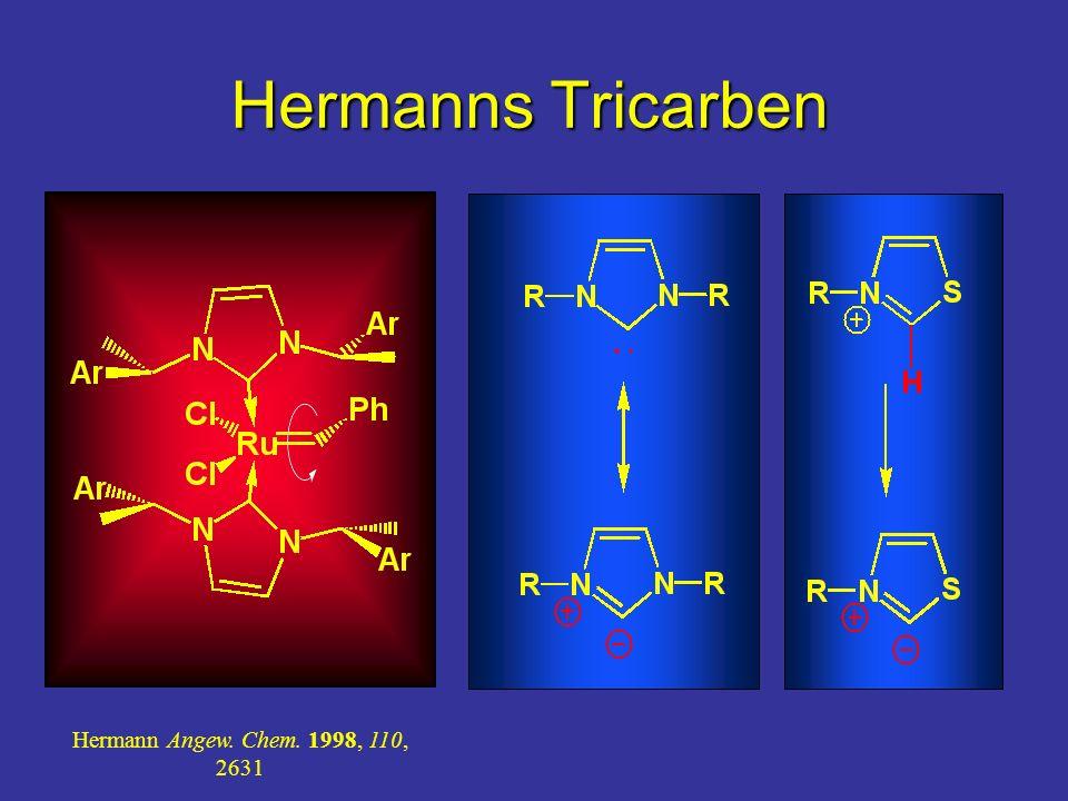 Hermanns Tricarben