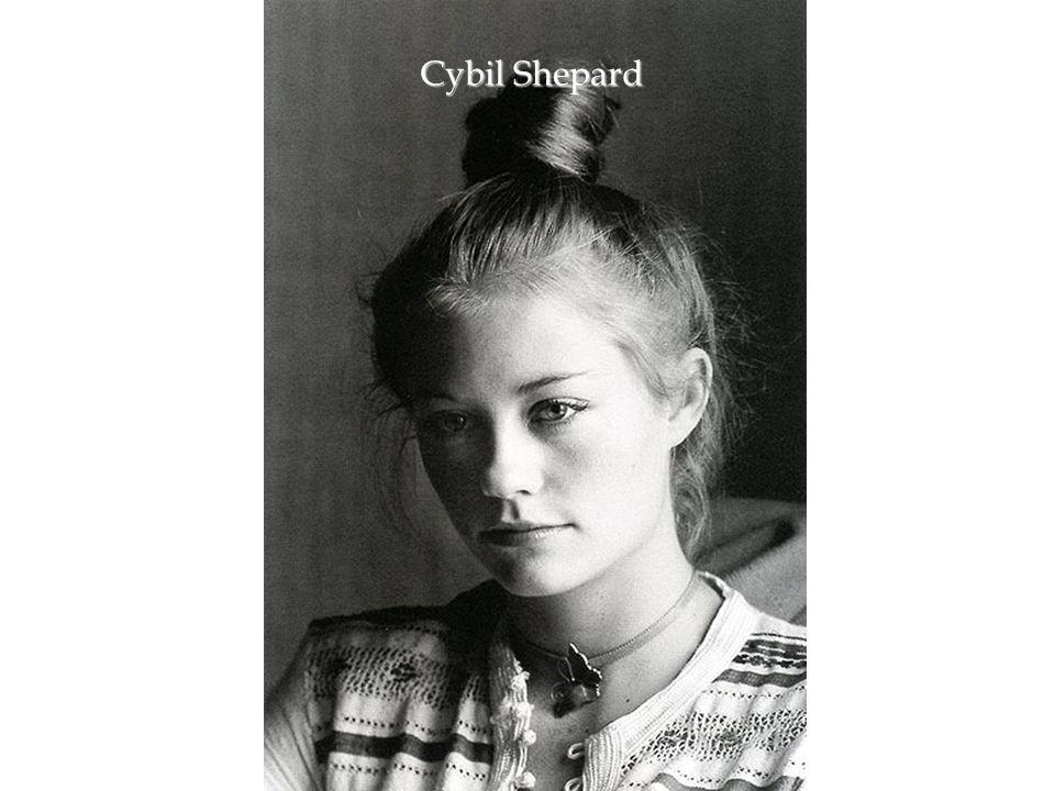 Cybil Shepard