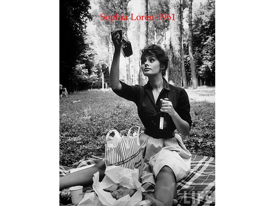 Sophia Loren-1961