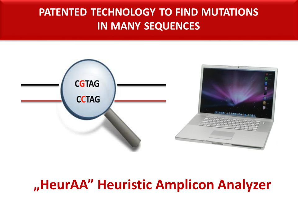 """HeurAA Heuristic Amplicon Analyzer"