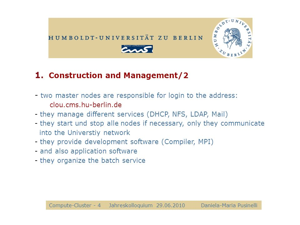 Construction and Management/2