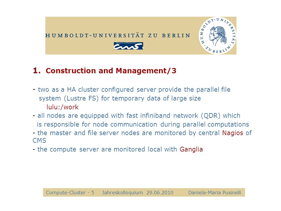 Construction and Management/3