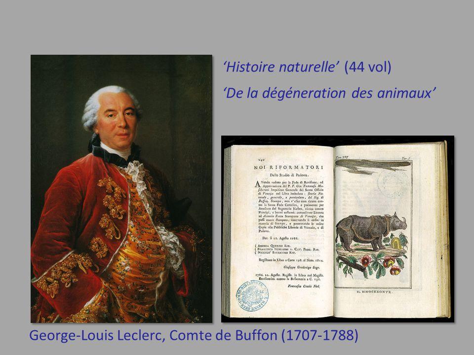 'Histoire naturelle' (44 vol)