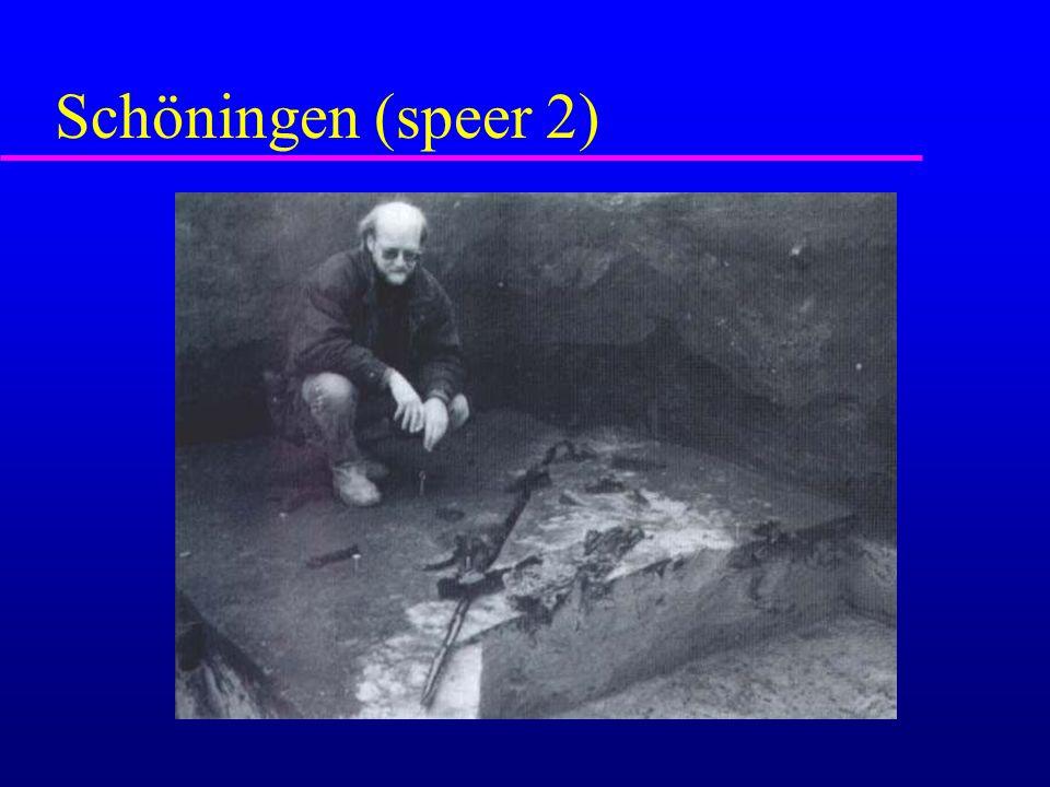 Schöningen (speer 2)