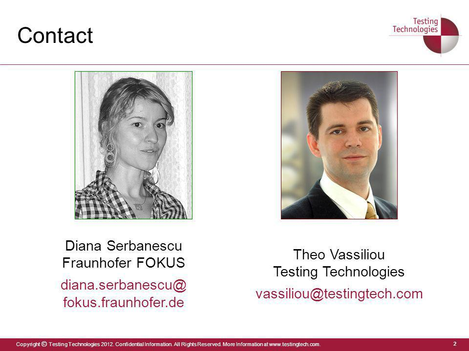 diana.serbanescu@ fokus.fraunhofer.de