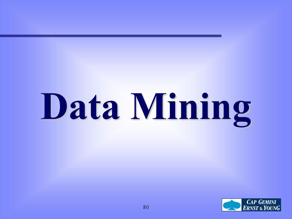 Data Mining 80