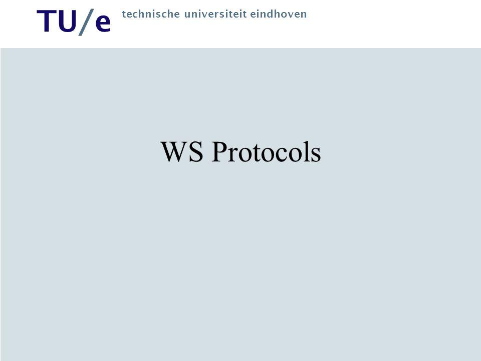 WS Protocols