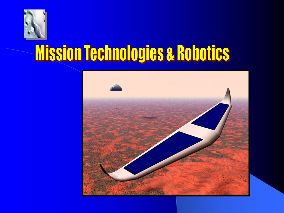Mission Technologies & Robotics