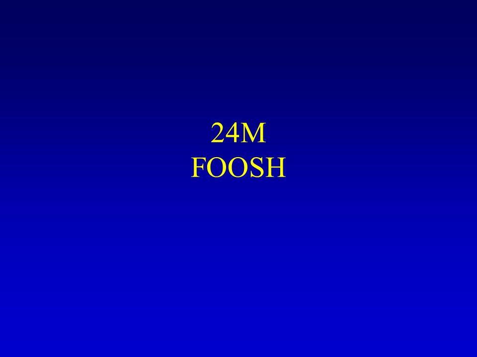 24M FOOSH
