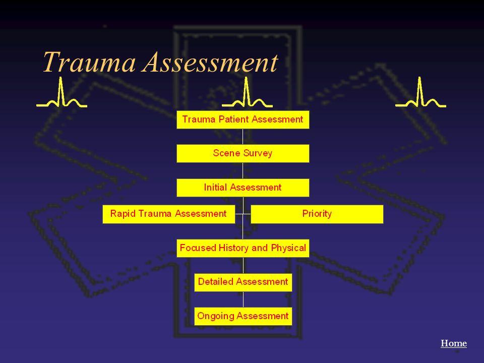 Trauma Assessment