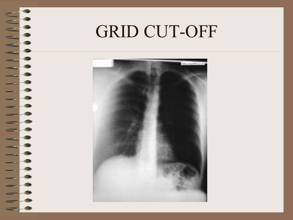 GRID CUT-OFF