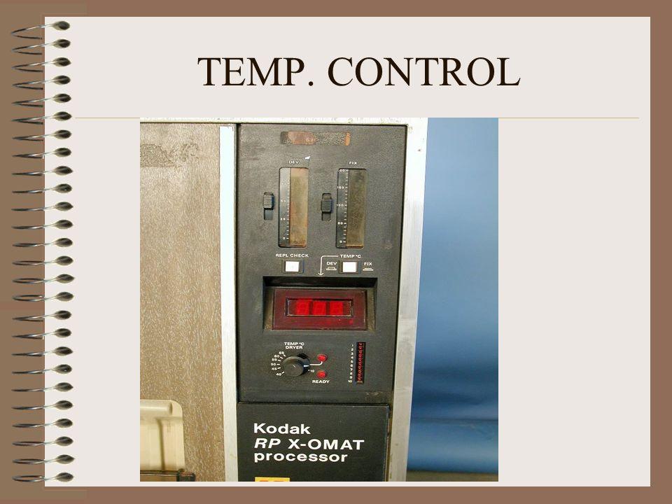 TEMP. CONTROL