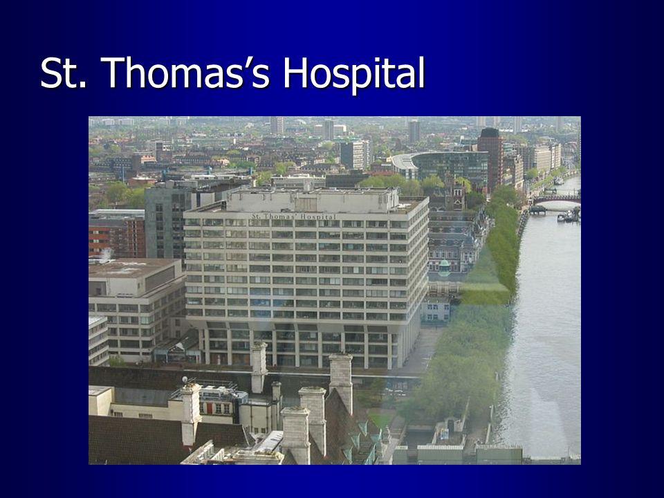 St. Thomas's Hospital