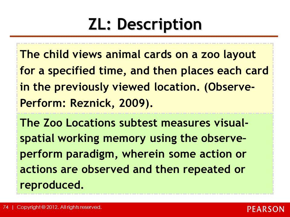 ZL: Description
