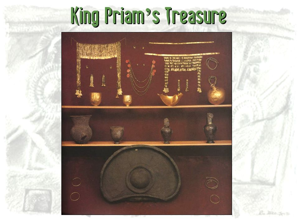 King Priam's Treasure