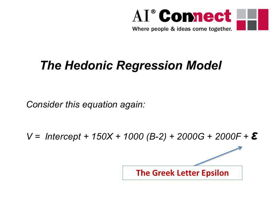 The Greek Letter Epsilon