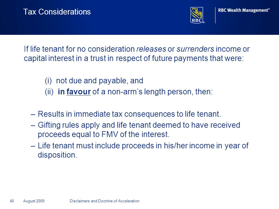 (i) not due and payable, and