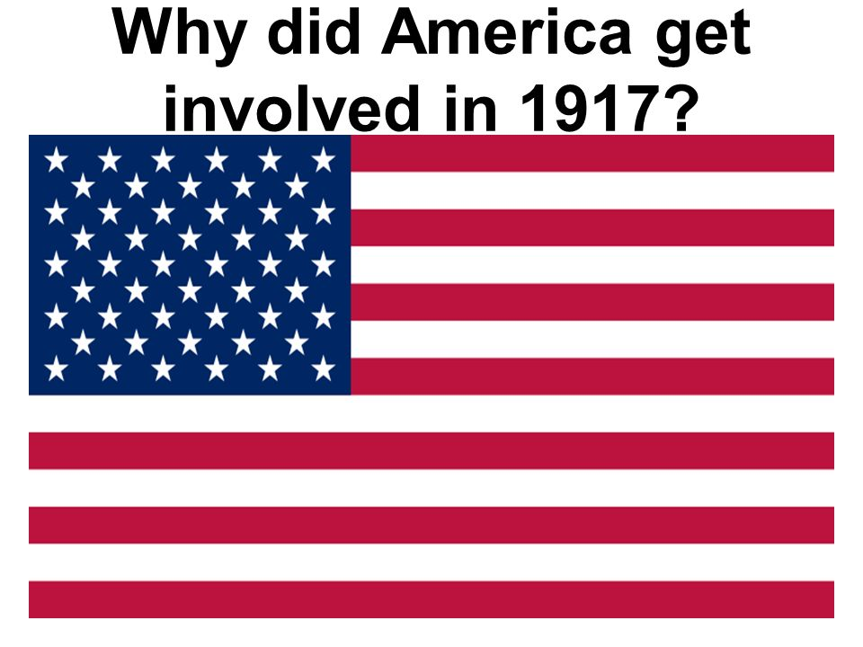 how and why did america get Why people hate america a summary of anti-americanism by vexen crabtree  the shock that america did not sign such an important treaty is enough to cause fear.