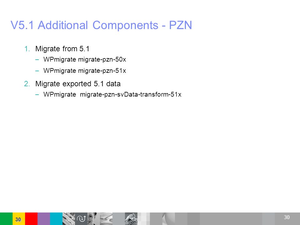 V5.1 Additional Components - PZN