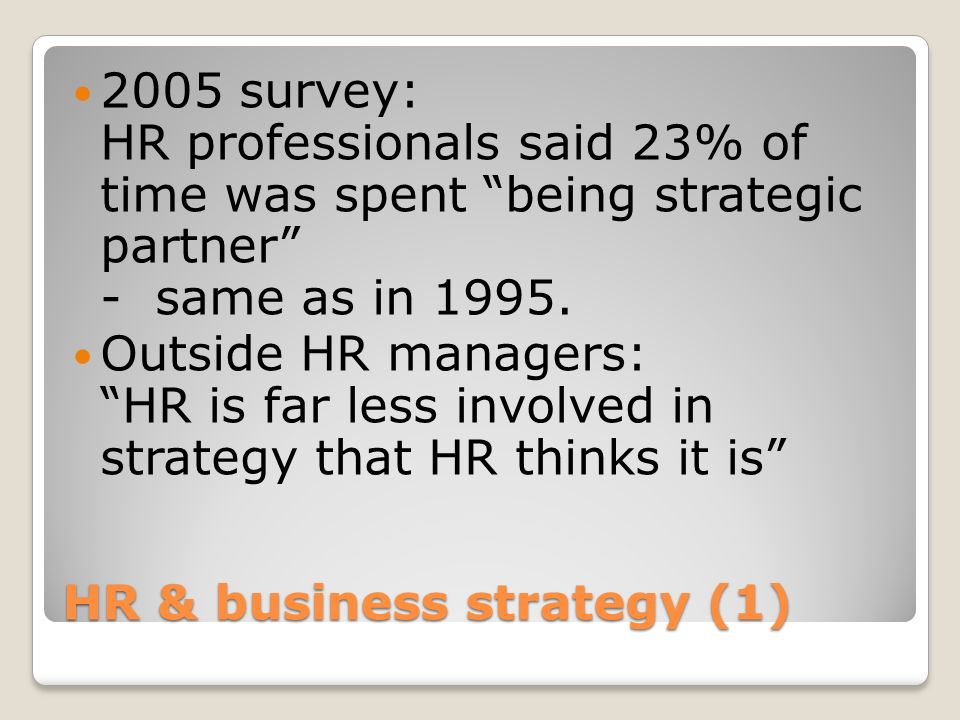 HR & business strategy (1)