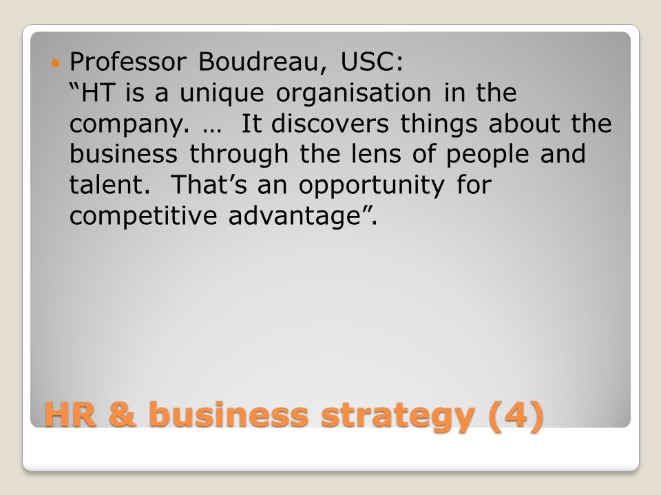 HR & business strategy (4)