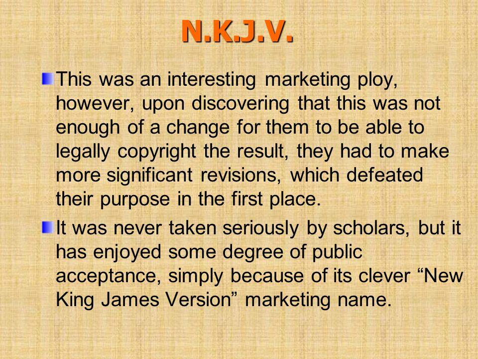 N.K.J.V.