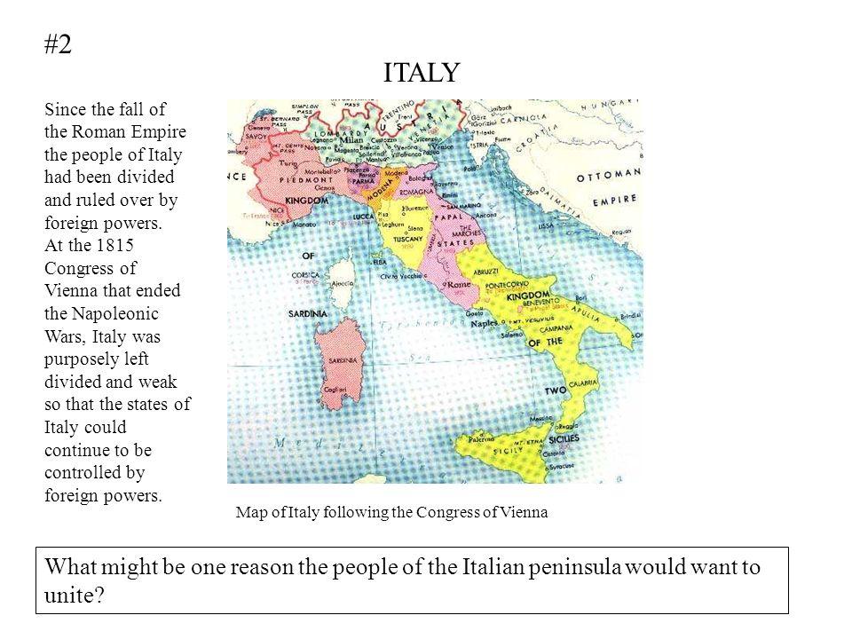 #2 ITALY.