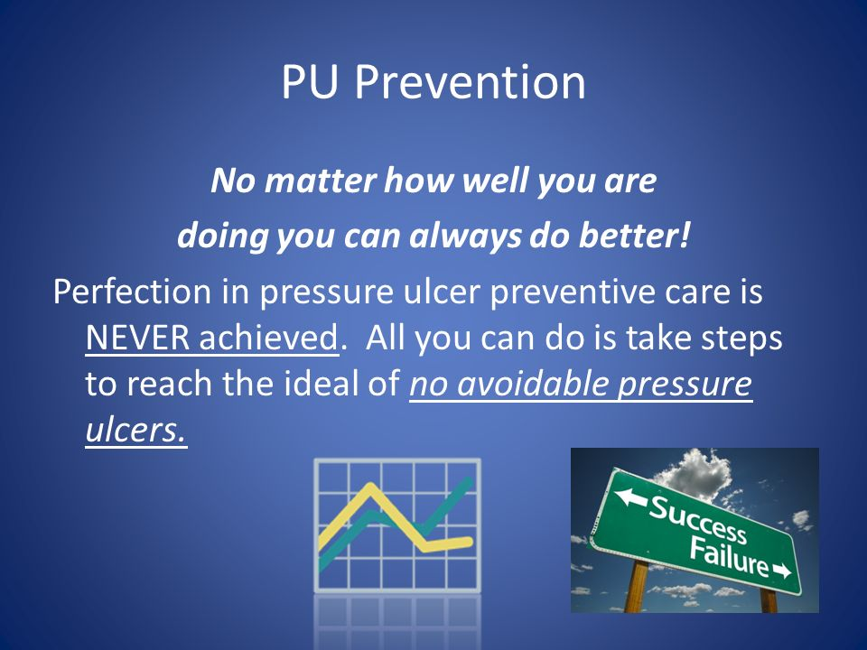 PU Prevention