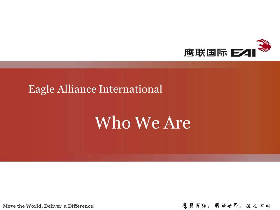 Eagle Alliance International